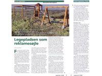 Artikel i Legepladsen